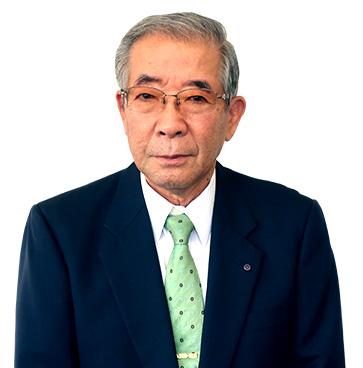 代表取締役社長 牧野 好弘